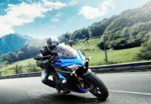 Suzuki MotoDays 2018