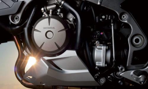 crosstourer motore
