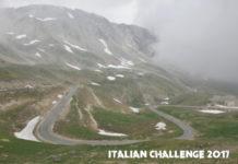 ITALIAN CHALLENGE 2018