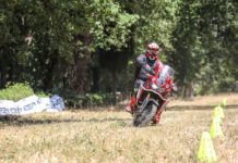 Honda True Adventure Offroad Academy 2017