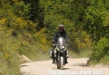 Italian Challenge