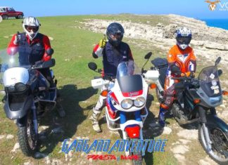 Gargano Adventure Foresta e Mare