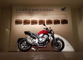 Honda Fuorisalone della Milano Design Week 2018