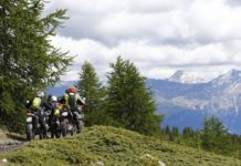 HAT Sestriere Adventourfest