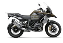 BMW R 1250 GS Adventure 2