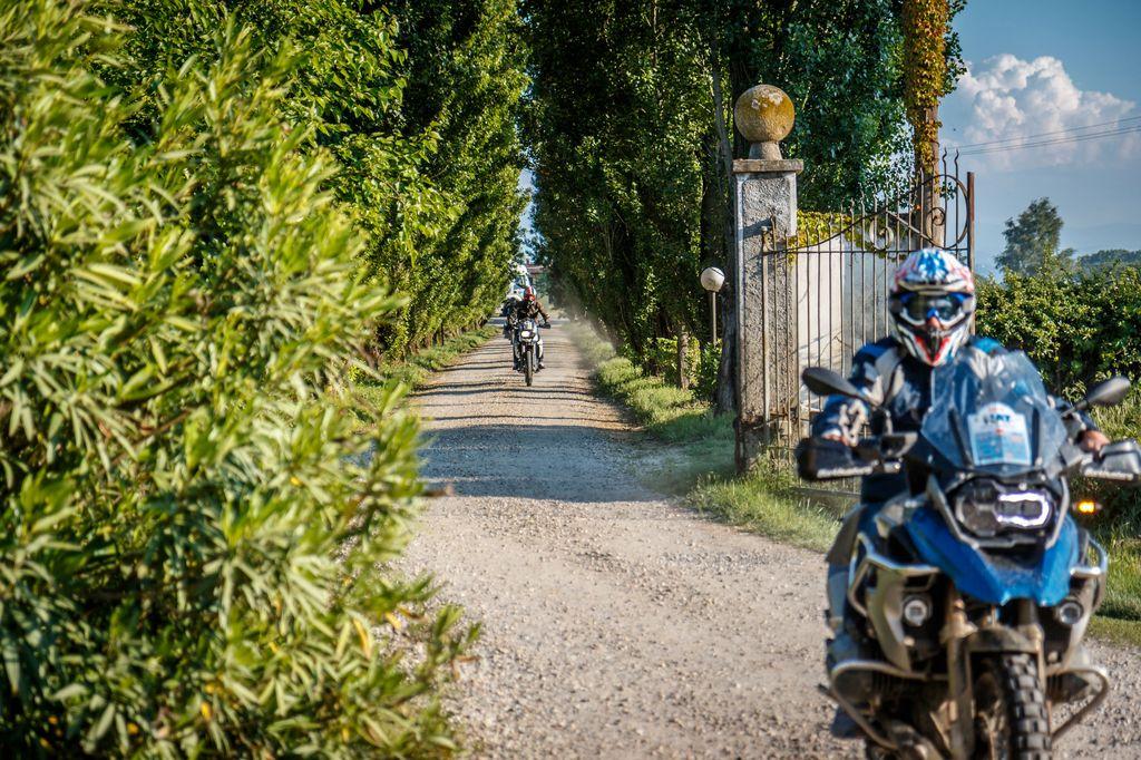 HAT Pavia-Sanremo 2019 novità