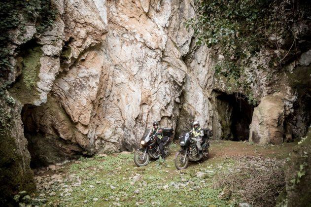 Sardegna Maxi Enduro Trophy 2019 foto Ferrando