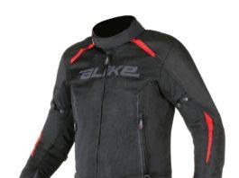 Wave alike giacca